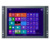10 inch 800*600 open frame resistive industrial touch screen monitor