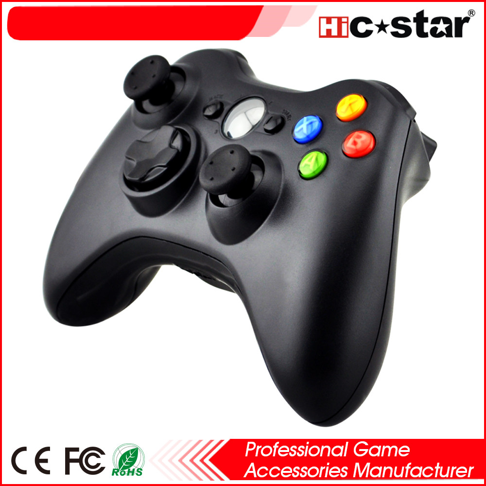 Hot Selling Gamepad For Cable Xbox360 Wired Controller Console ...