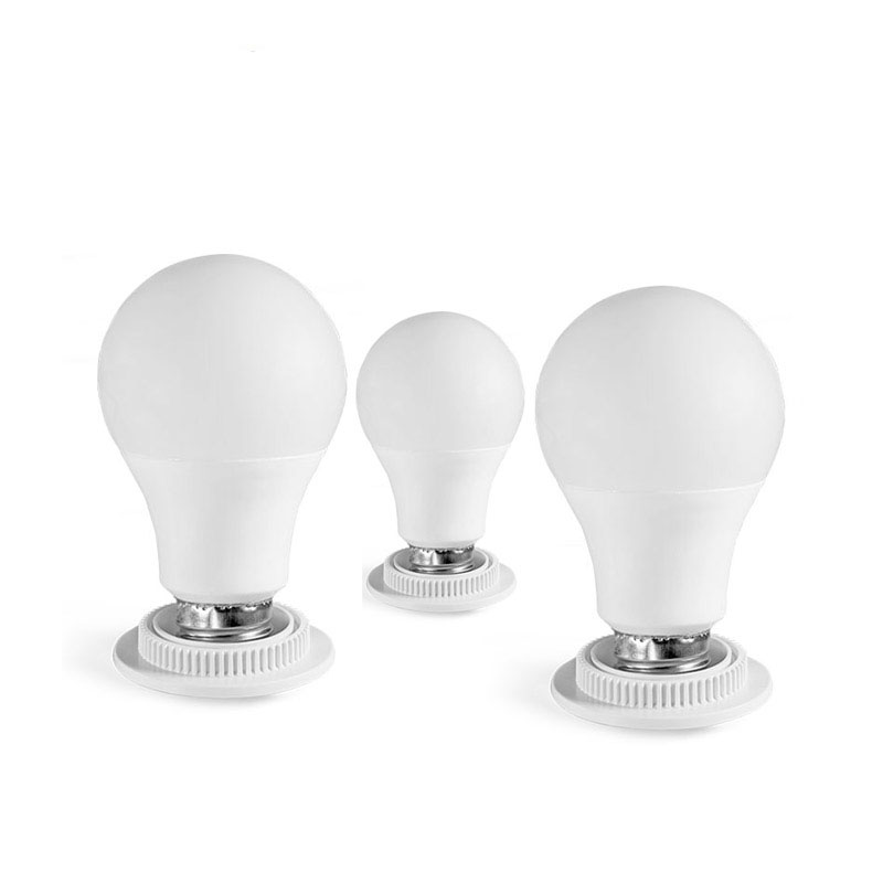 CE RoHS E14/E27/B22 Base LED Bulb Light