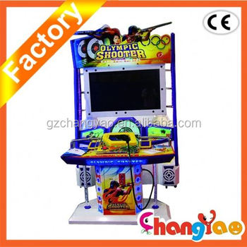 olympic machine