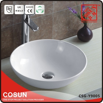 China Material Ceramic Farm Sink For Bathroom Buy Ceramic Farm Sink China Material Ceramic