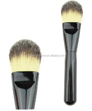 Cute foundation brush