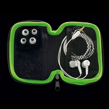 Free shipping razer moray M100 gaming headphone Stereo in ear earphone with 3 color high quality