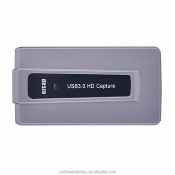 UVC USB3.0 HDMI Video Capture stream video 60FPS