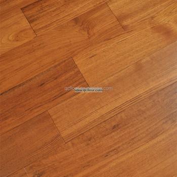 Termite Protection Indoor Used Wood Floor Solid Burma Teak
