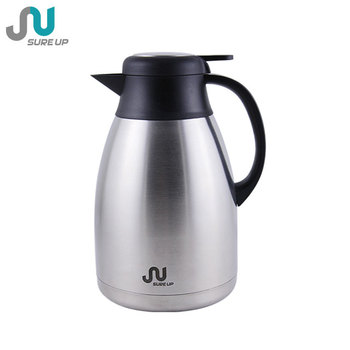 Unbreakable Double Wall Stainless Steel Coffee Server Jscd A