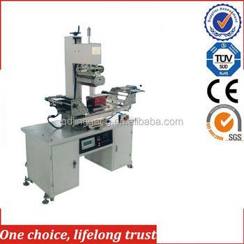 vinyl heat transfer machine