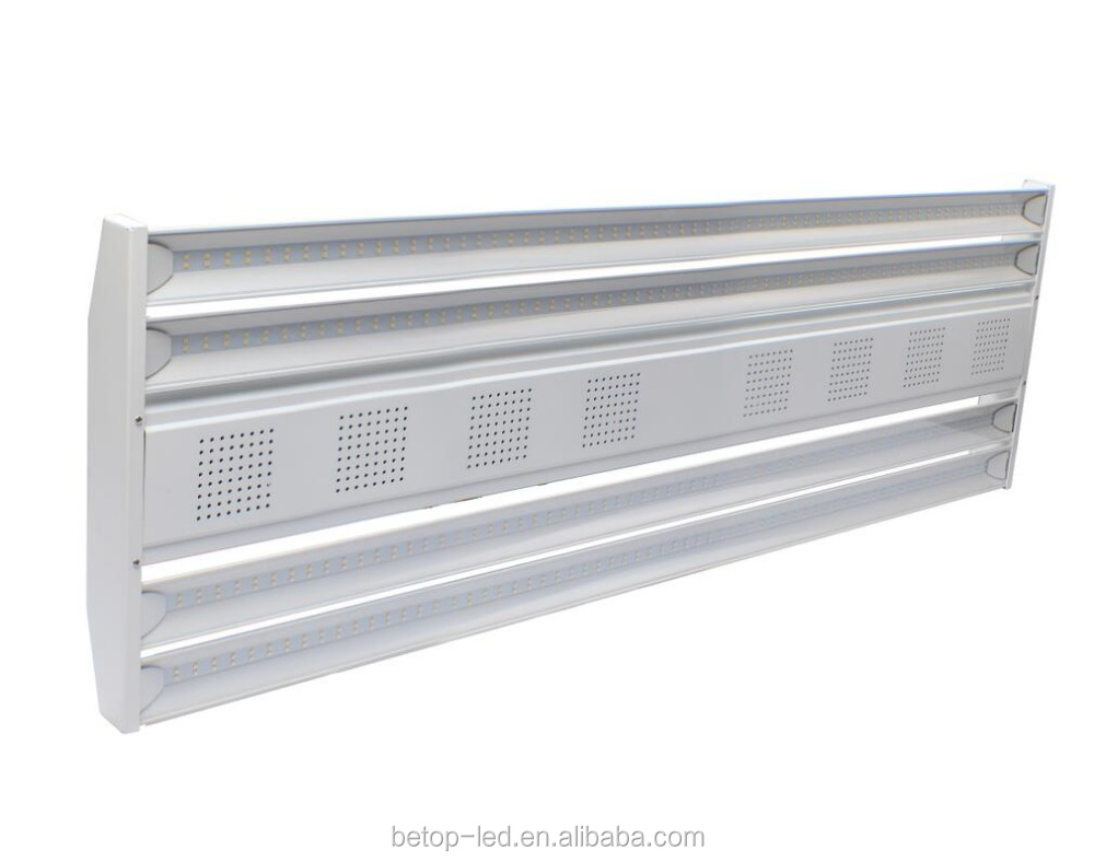 Betop Hot selling UL DLC Approved 200w led linear high bay light