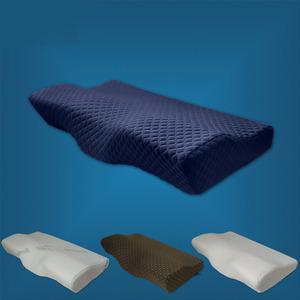 lash Slow rebound Contour Memory Foam Sleeping Pillow