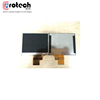 Ortustech 4.1inch lcd COM41T4M28GLC with 320*240 for handheld device