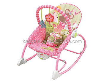 Electric Musical Crib Stroller Baby Rocker Chair Baby Swing For Wholesale