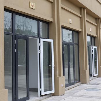 Terbaru Murah Rumah Modern Desain Pvc Pintu Tingkap