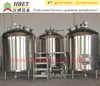 15bbl 17bbl 20bbl Beer Factory Equipment