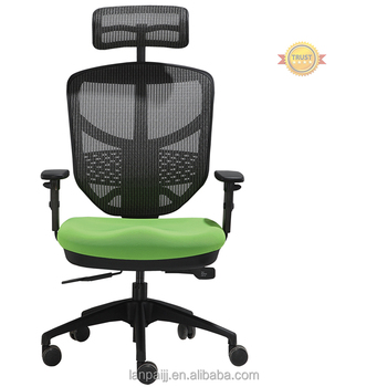 Ls Dy840a Mesh Breathing Swivel Seat Director Manager Seating Ceo Office Ergonomic Chair