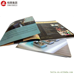 Publishing Softcover Hardcover Binding Coffee Table Pamphlet Magazines Leaflet Catalog Booklet Photo Book Services Printing