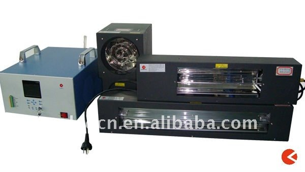 High Power Pluse UV machine for coating