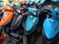 Used Motorcycles for sale/second hand scooters