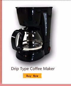 Home Use Drip Coffee Maker with Overheat protection