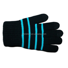 Yiboli Women iPhone Winter iPad Knitted Touch Screen Gloves