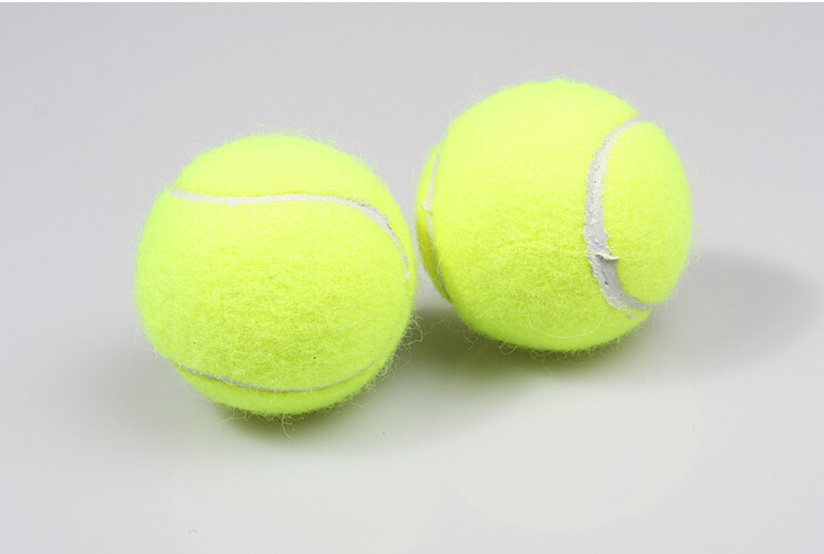 Good Quality Professional Competition Use Cricket Tennis Ball