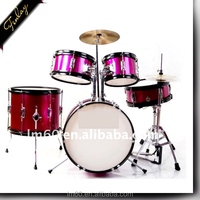 5-piece Rock Band Children Drum Set With Competitive Price