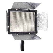 Hot selling <span class=keywords><strong>YONGNUO</strong></span> YN600L 600 LED 5500 K Kleurtemperatuur Verstelbare LED Video Light voor Canon