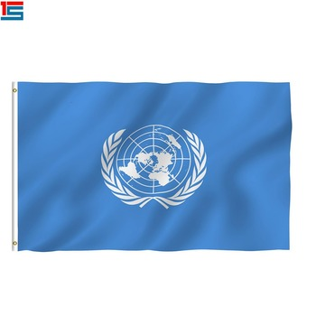 High quality United Nations flag UN Flag