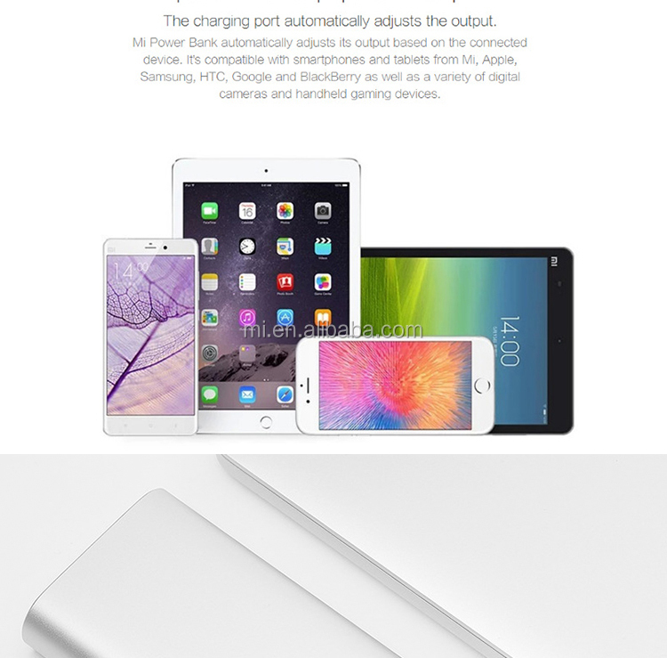 Neue 100 Original Xiaomi Energienbank 10000 Mah Xiaomi