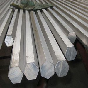 Stainless steel hexagonal bar for China manufacturers good price