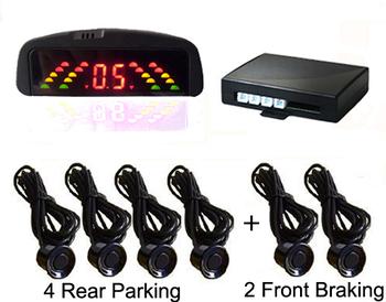Led Car Parking Sensor Price - Buy Car Parking Sensor Price,Car ...