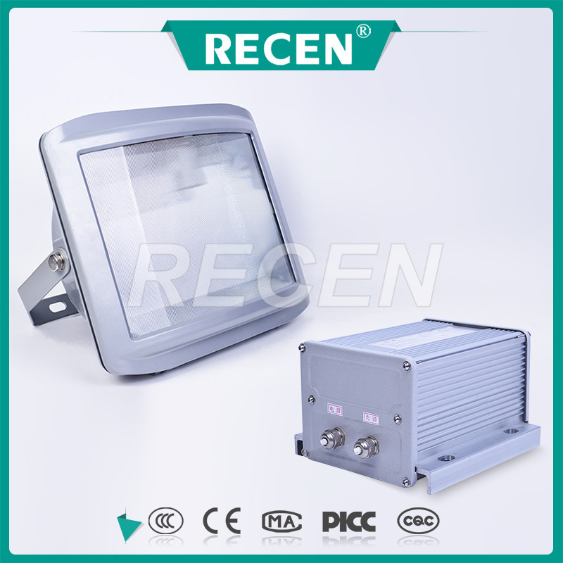 Aluminum alloy 35w metal halide emergency light, light emergency