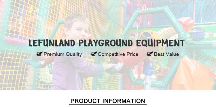 Lefunland fournisseur professionnel en plein air équipement de jeu de sport de mur