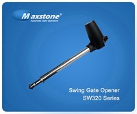 New Professional Electronic current sensing remote control swing gate openers