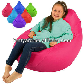 Hot Target Bean Bag Chairs For Kids In Diffe Color
