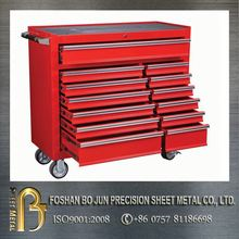 powder coated color wholesale tool boxes from factory