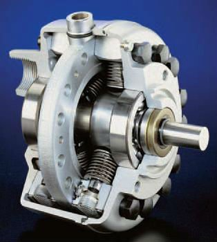 Radial piston pumps buy radial piston pumps product on for Radial piston hydraulic motors