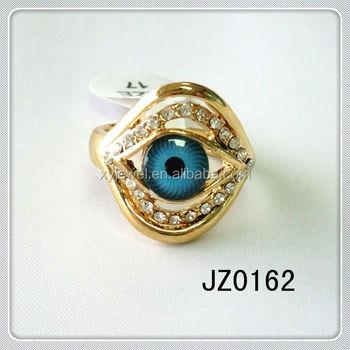 Turkish Gold Evil Eye Ring Designs For Men - Buy Gold Ring Designs ... ec0d3cdc91a4