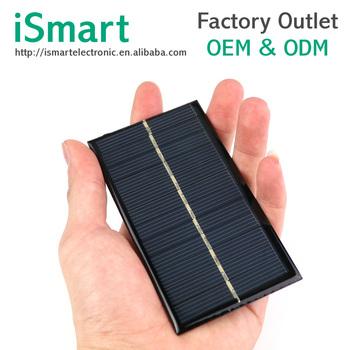diy solar panel 5v 6v 18v small solar cell module power battery charger 03w 11