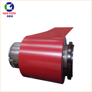 colored color steel coil for door , roofing