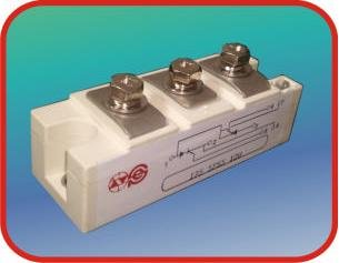 2200V Thyristor module for capacitor switching APFC