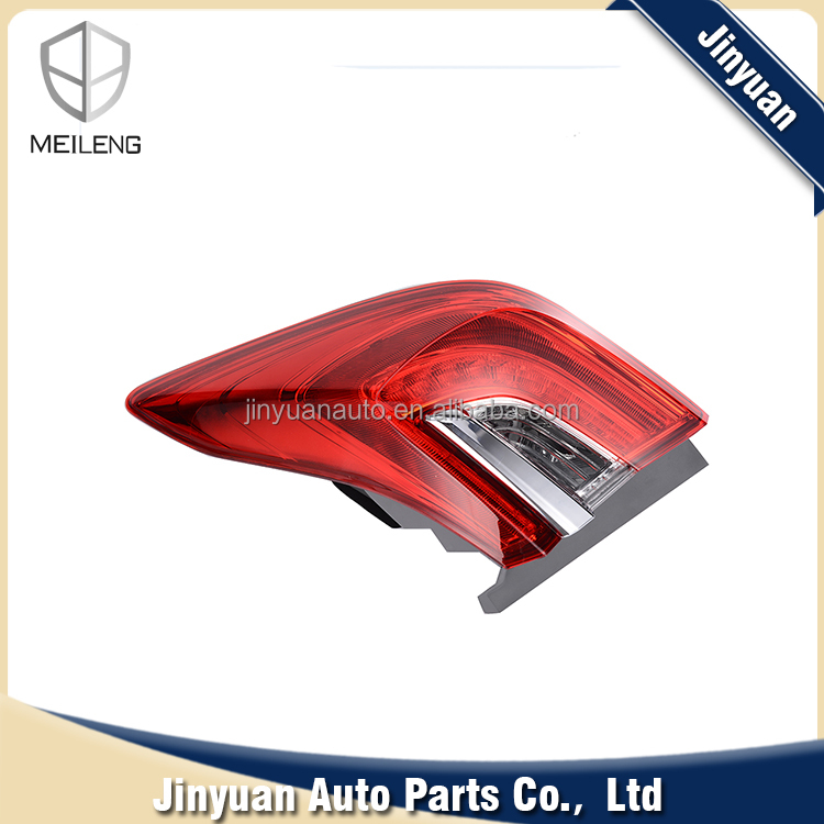 Auto Parts Tail Light 33500-TB0-H01 For Honda CIVIC City Fit Odyssey Accord Elysion Crosstour CRV Spirior China Factory
