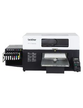 New Inkjet Printer Brother GT-3 Printer for CMYK