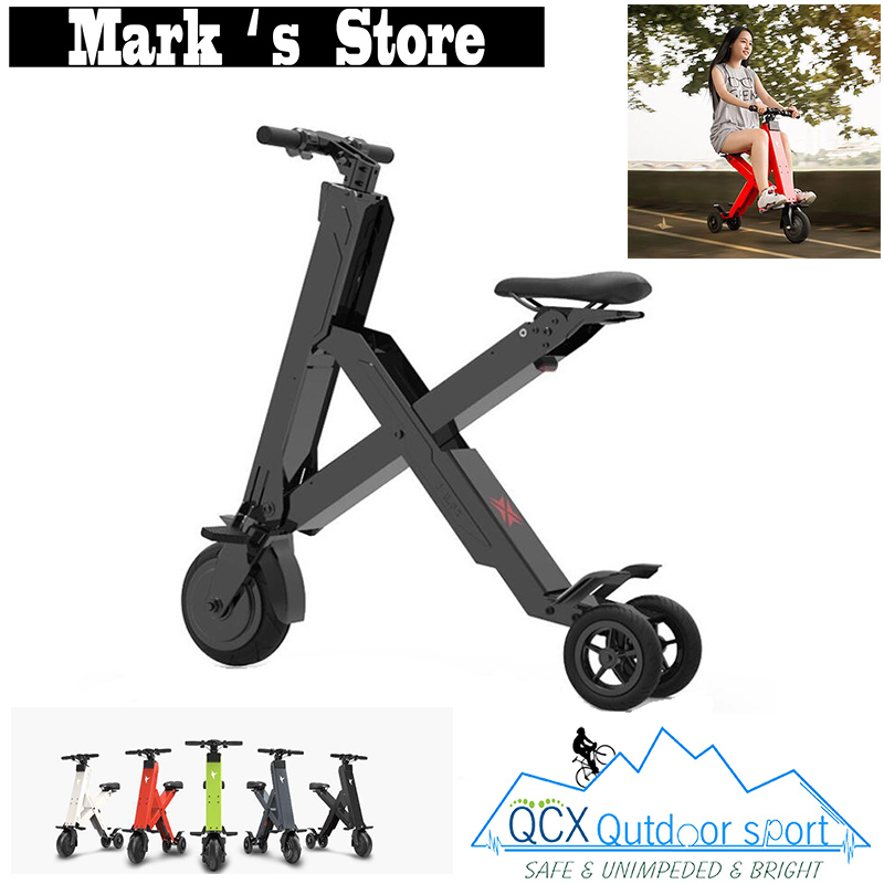HOT SALE 2015 X Bird X1 Foldable Electric Scooter Portable