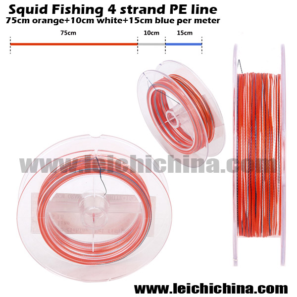 squid fishing line, squid fishing line suppliers and manufacturers, Reel Combo