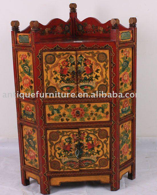 Cinese mobili laccati mobili cinesi mobile ad angolo armadietto di legno id prodotto 294895637 - Mobili cinesi laccati ...