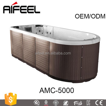 2017 Hot New Products Home U0026 Garden Tub Spa Outdoor Spa Fiberglass Pool  Swimming Spa Intex