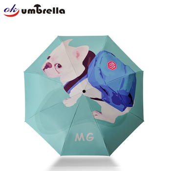 Dog Design Gift Powerbank Umbrella Decoration For Kids Buy Dog Umbrella Steel Ribbed Umbrella Umbrella Decoration For Kids Product On Alibaba Com