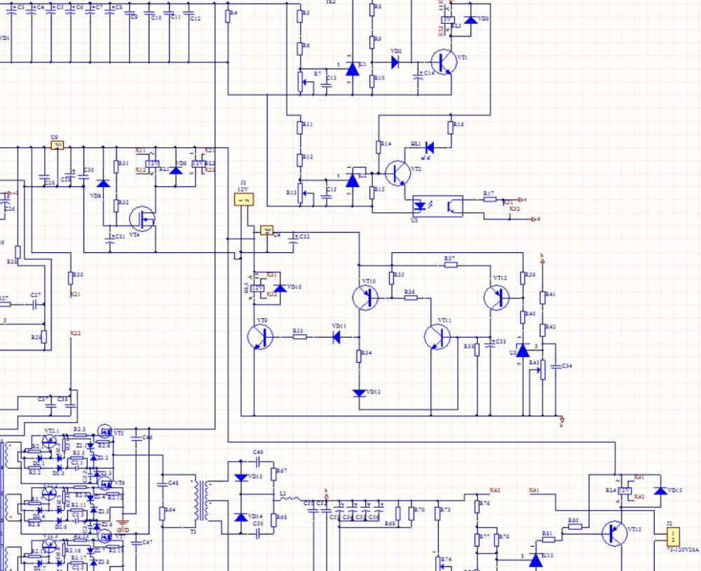 mobile battery charger circuit diagram pdf smartdraw