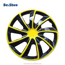 Universal Rim Skin Cover Style ABS Wheel Cover Car Hub Cap Cover