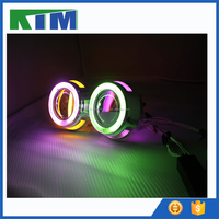 Best price 12V 35W 2.8 inch overhead projector lens for motorcycles